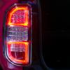 【悩】自分で車のテールランプブレーキランプの交換は出来るか?