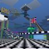 【VR】マイクラ的な世界をノンビリ散歩する箱庭系ゲーム『VRBlocks』~オキュラスクエストでも遊べるよ!