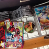 バンダイ スーパー戦隊データカードダス スタートダッシュキラカード データライセンス + ガンバライジング ボトルマッチ3弾 + ブットバソウル モット06弾
