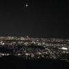 No. 3646 夜間登山と大文字山ビバーク