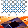 平面超伝導プロセッサにおける非平面グラフ問題の量子近似最適化
