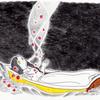 【連載企画】絵描きOL小鈴キリカのインスピレーション・フロム・ミュージック