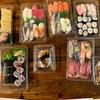 お母さんの誕生日ーーー😊銚子丸行ってうまい寿司を食べました。