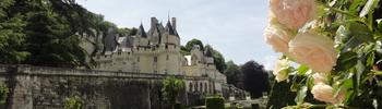 【ユッセ城:旅行記】眠れる森の美女と古城ホテルに出逢う