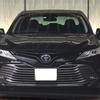 【トヨタ・新型カムリ試乗レポート】 レクサス・クラウンを超えた?ステアフィールと足回りは?