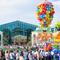 ありがとうハピネス・イズ・ヒア。4月9日フィナーレを迎え4月15日からは新パレード「ドリーミング・アップ!」がスタート
