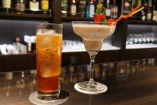 【赤羽・イタリアンダイニングバー】旨いつまみ&こだわりのカクテルに酔う『Cocoqueur』
