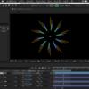 【簡単】エクスプレッション花火 AfterEffects MotionGraphics 【360/】ドラッグ&ドロップ