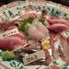 根岸 Vol.4 <季節料理・魚幸>