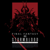 「STORMBLOOD : FINAL FANTASY XIV ORIGINAL SOUND TRACK」
