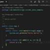 vscodeでJavaの開発環境を作る
