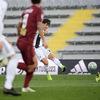 Bチーム:ポンテデーラに 1-2 の逆転敗けを喫し、リーグ戦の連敗は4にまで伸びる