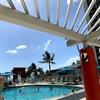 55才で初ハワイぼっち旅行【第2日前半】糖尿病でサーフィンが出来ず、朝からビールでメジャーリーグ中継を観戦。大昔のスポ根マンガ【巨人の星】は永遠なり