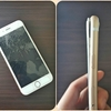 iPhone6のフロント(液晶)パネルをAmazon購入し格安で修理!