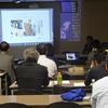 復興フォーラム再開、101回は福島県の水産業の復興についてでした