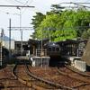 鉄道の日常風景40…琴平電鉄②20190521。