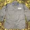 航空自衛隊装備品  作業服(セージグリーン)とは?  0089   🇯🇵