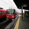 名古屋まで電車さんぽ - アクトスと中日ビルによって - 2018年9月じゅうよっか