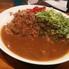 【神戸カレー】モジャカレー 神戸フードテラス店 <食べ日:2020年7月11日(土)>【神戸駅】