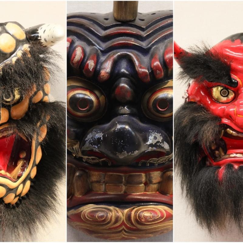 悪しく美しく愛おしい……京都に伝わる鬼の伝承【福知山市・宮津市・京都市】
