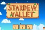 Staxel買う前にStardew Valleyを楽しむお話