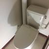 業者に営業・トイレ水漏れ・掃除