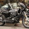 Harley-Davidson XLCRについて♪【憧れたバイクシリーズ⑤】