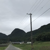 香春岳の三ノ岳を歩く