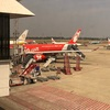 エアアジアX  A330-300 普通席