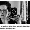 インゲ・モラスの写真展 〜 ミラノから、ひとコマ