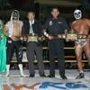 CMLLコリセオタッグ王者タイトルがIWRGに流出!