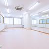 社交ダンスやバレエなどの練習、トレーニングに使用していただける貸しフロア(レンタルスペース、スタジオ)あります♪