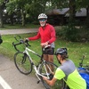 【DAY38】Kent State <自転車アメリカS断記 Kent, OH>