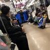 〜〜【自己管理がなってない?】 【産前に電車乗るな?】  常磐線車内での出産について批判する人へ  〜〜
