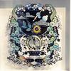 大橋忍 切り絵作品展「夜々の跡を辿る」(デザインフェスタギャラリーWEST)
