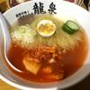 【岩手県】実元に帰省したので盛岡冷麺とか食べました。