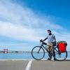 自転車(クロスバイク)キャンプツーリング。浜松餃子とゆるキャン△巡り/竜洋海洋公園オートキャンプ場