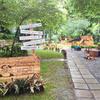 【バンコク公園】ショップ&カフェ併設の屋外遊び場「Suan Kruangoon」@トンローsoi3