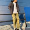 Numazu…スタッフオススメOuter紹介