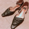 【100日オーガナイズ】靴を2足処分。分類して見えた、更に減らせるポイント。