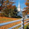 Các điểm dừng chân lý tưởng cho chuyến du lịch tháng 10
