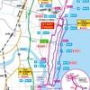 【ランニング】東北・みやぎ復興マラソンレポ②(レース編)