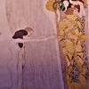 クリムト展(東京都美術館) & 世紀末ウィーンのグラフィック(目黒区美術館)
