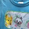 夏と言えばTシャツですね☆