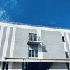 稲沢市役所の東庁舎