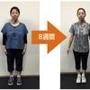 体力をつけて−6kg痩せた方法『疲れやすい身体のため体力をつけたい48歳女性のトレーニング記録』