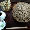 沖縄グルメ:那覇で日本そばと天ぷらが美味しい「寶」に行ってきた