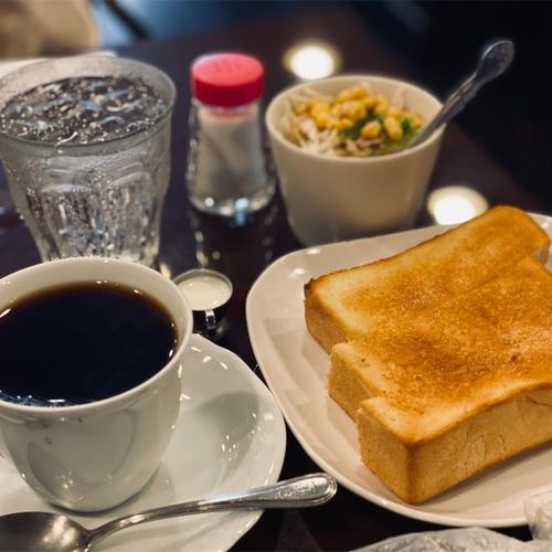 【純喫茶】ITOH ya coffee shop イトーヤコーヒーショップ