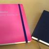 【書くって楽しい!】生活にちょっとワクワクをくれるノートを紹介!!