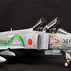 1/32 タミヤ F-4EJ改 航空自衛隊 第8飛行隊 50周年記念塗装機